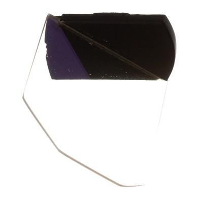 Spiegel für eVNG-Maske, links mit Halterung, neue Version