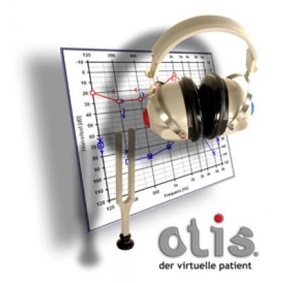 Otis - der virtuelle Patient, Edition Pro, Einzelplatzlizenz