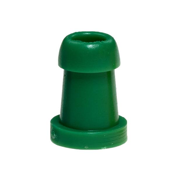 Ohrstöpsel Bio-logic AuDX Pro und Sentiero, 7 mm, grün