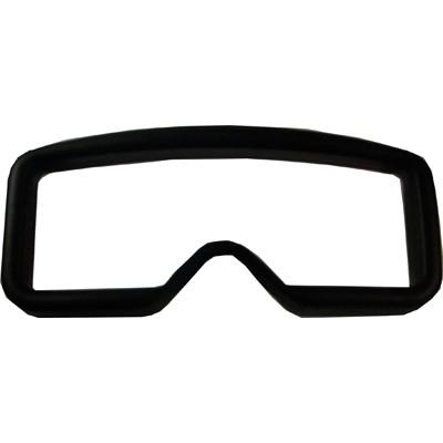 Oberes Polster für eVNG-Maske zum Einkleben (Patientenseitig)