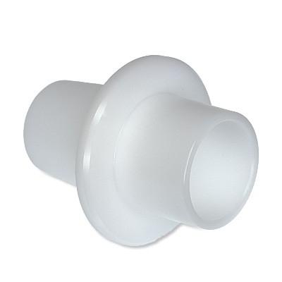 Adapter für Flowsensor Typ IIb für Spirometer ZAN100