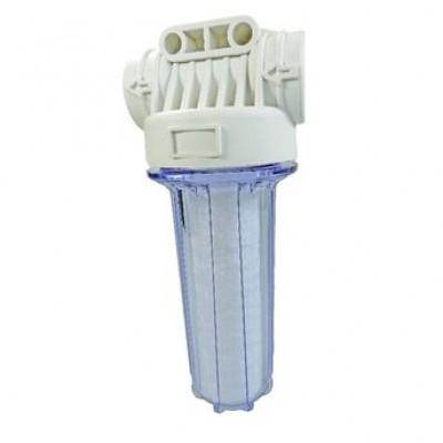 Wasserfilter komplett mit Filterpatrone für GN Otometrics Aquamatic II