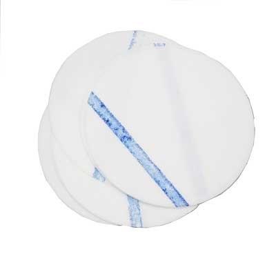 ATMOS Bakterienfilterblättchen für LC16, Atmolit 26/16 N