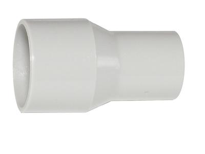 Kegeladapter AD30 mm auf ID22 mm für JAEGER Lungenfunktionsgeräte