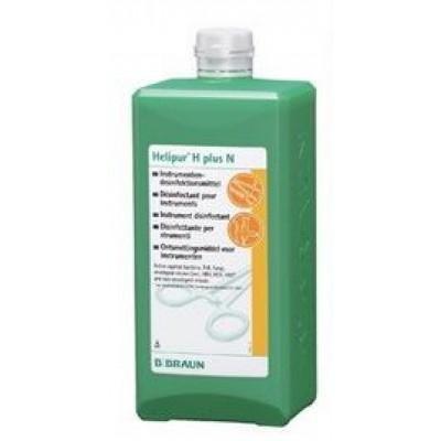 Helipur® H plus N für MERZ Rhino®, Flüssiges Konzentrat auf Aldehydbasis