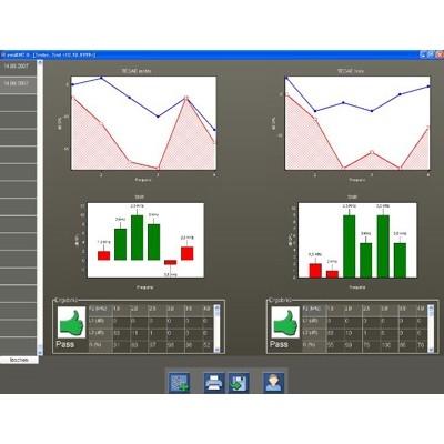 Software evidENT2 - Otoreader