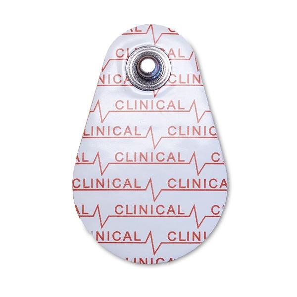 Nassgel-Elektroden Ag/AgCl mit dezentralem Druckknopf
