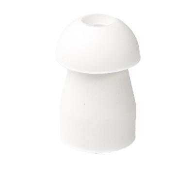Universal-Ohrstöpsel Gr. 5, 11 mm, weiß