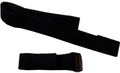 Kopfband für VNG und HIT-Masken Klettverschlussband