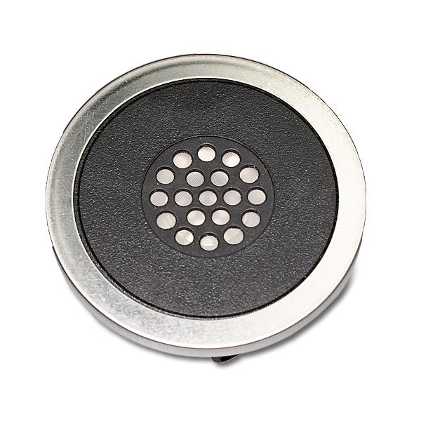 Geschirmte Kapsel/Wandler P4421S für Kopfhörer Radioear DD45