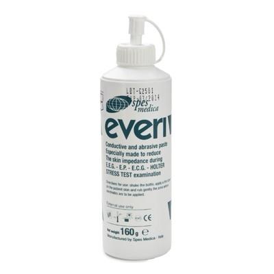 EVERI abrasive Hautvorbereitungspaste, 160 ml Flasche