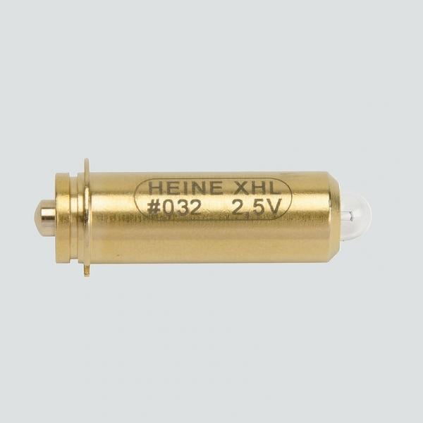 HEINE XHL® Xenon Halogen Ersatzlampe 032