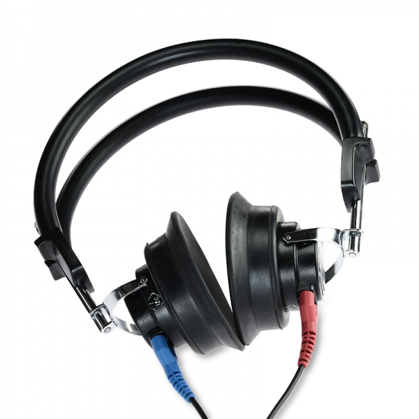 Kopfhörer DD45 (10 Ohm) mit Kopfbügel HB7