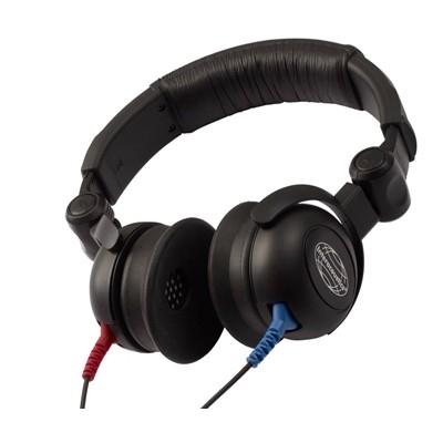 Geschirmter Kopfhörer DD45 komplett mit Kabel