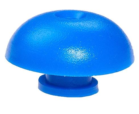 Ohrstöpsel 18,5 mm blau für MRS OAE, Amplivox OAE und Madsen Zodiac Tymp