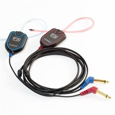 IP30 ABR (50 Ohm) Einsteckhörer für ERA/BERA von Radioear