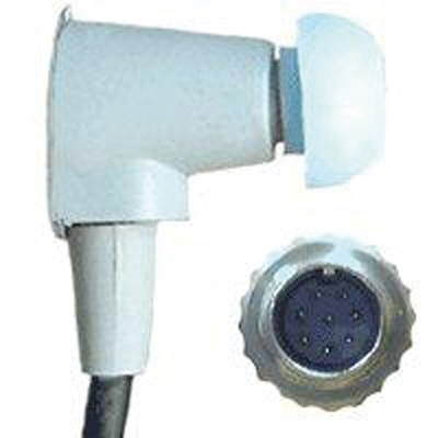 UGD-Sonde zur DPOAE/TEOAE-Messung für ILO Echoport USB / Otoport von Otodynamics
