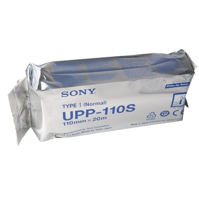Sony UPP-110S Videoprinter-Papier