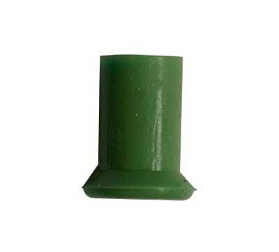 OAE50 Ohrstöpsel 5,0 mm, grün