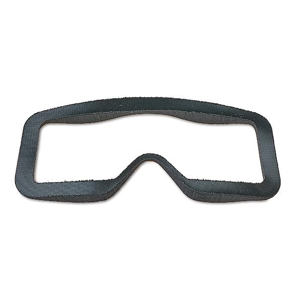 Unterbau mit Hakenband für eVNG-Maske (Hartschaumgrundkörper)