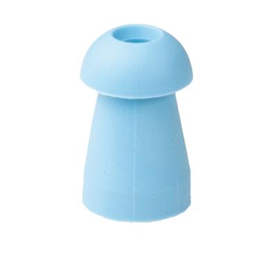 Universal-Ohrstöpsel Gr. 4, 10 mm, blau
