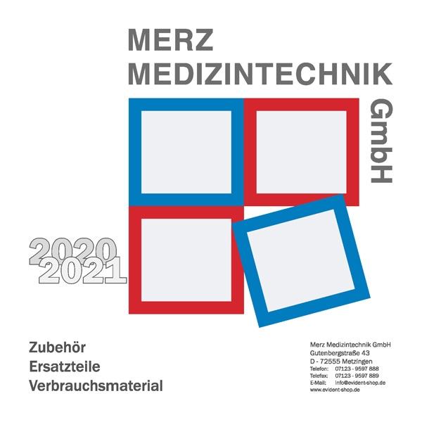 Merz Medizintechnik Bestellkatalog 2019