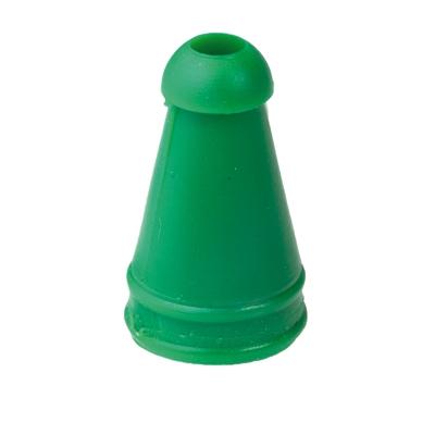 Ohrstöpsel 6 mm, grün, für OAE/Tymp-Sonden und Inserthörer