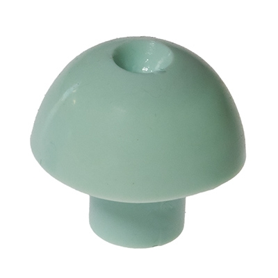 Ohrstöpsel 14 mm, grün - für OAE - GSI Grason Stadler