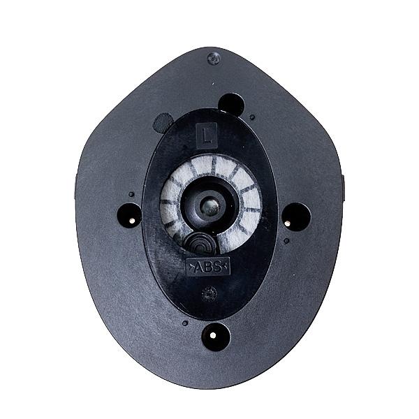 Wandler HDA300 für Hochton-Kopfhörer