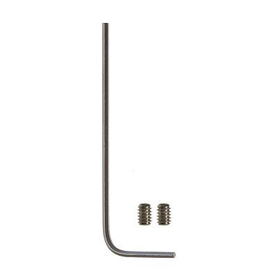 Schraubenset mit Inbusschlüssel für Kopfhörerkapsel DD45