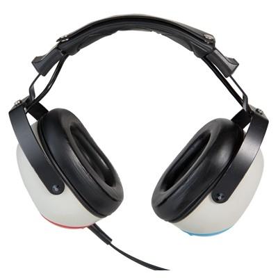 Holmco PD81 Kopfhörer für Sprach-Audiometrie (10 Ohm)