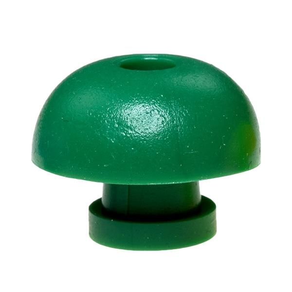 Ohrstöpsel Bio-logic AuDX Pro und Sentiero, 16 mm, grün
