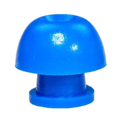 Ohrstöpsel 12 mm, blau - für MRS OAE, Amplivox OAE und Madsen Zodiac Tymp