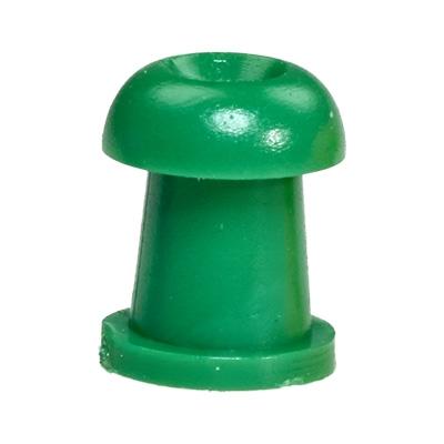 Ohrstöpsel 9 mm, grün - für MRS OAE, Amplivox OAE und Madsen Zodiac Tymp