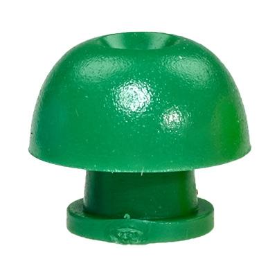 Ohrstöpsel 13 mm, grün - für MRS, Amplivox OAE und Madsen Zodiac Tymp