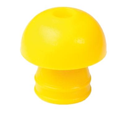 Ohrstöpsel 16 mm, gelb, für OAE/Tymp-Sonden und Inserthörer