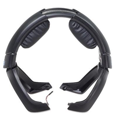 Kopfbügel mit Kabel und Kopfpolster für Kopfhörer HDA300
