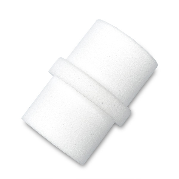 Weißer Adapter für MERZ Rhino®