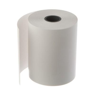 Thermopapierrolle 57 mm breit (25 m), für medizinische Geräte