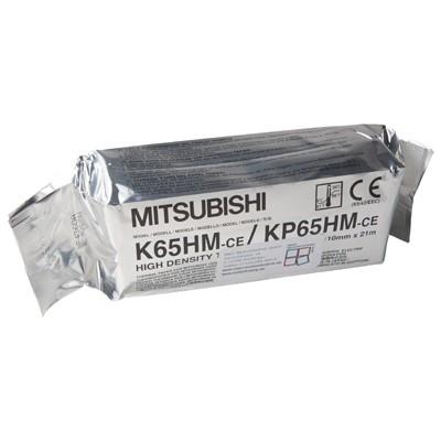 Mitsubishi K65HM Videoprinter-Papier