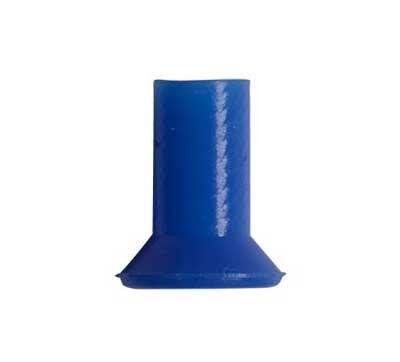 OAE40 Ohrstöpsel 4,0 mm, blau