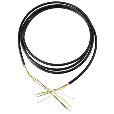 Ausgangskabel für Kopfhörer Holmco PD81, glatt, ohne Stecker