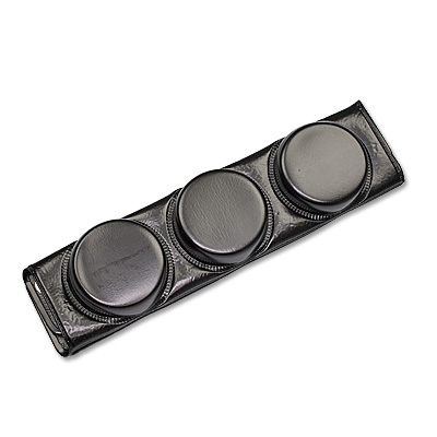 Gewendeltes B71-Kabel mit stereo 6,3 mm Klinkenstecker